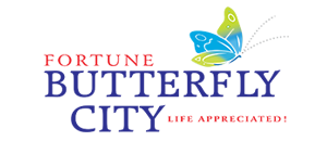 Fortune Butterfly City
